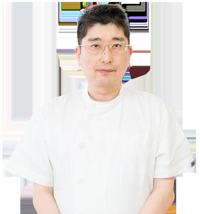 理事長 力武 康次
